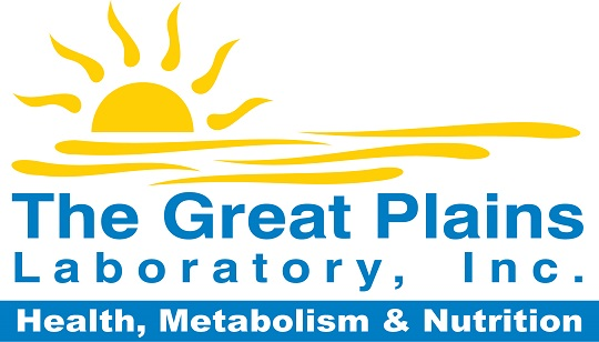 Great Plains Laboratory logo vegamedica